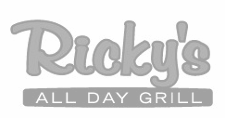 Rickys All Day Grill GREY3