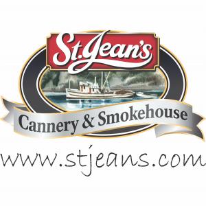 St Jean's Logo 2012 web