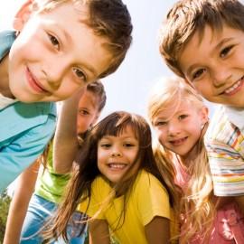 UBC's Human Early Learning Partnership